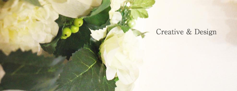 花空間アトリエRYO Creative & Design